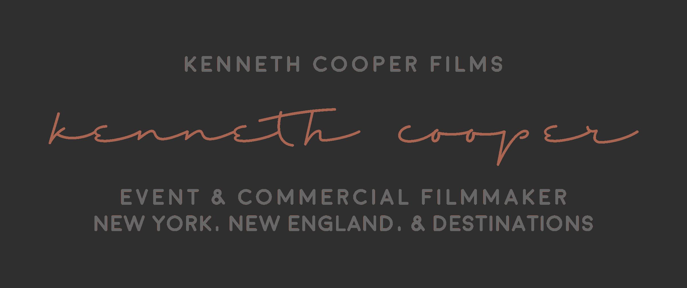 kenneth cooper films cinematography new york worldwide